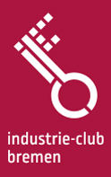 Logo des industrie-club bremen